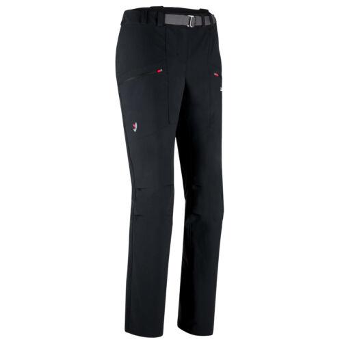 Zajo Air LT Neo W Pants női softshell túranadrág - black