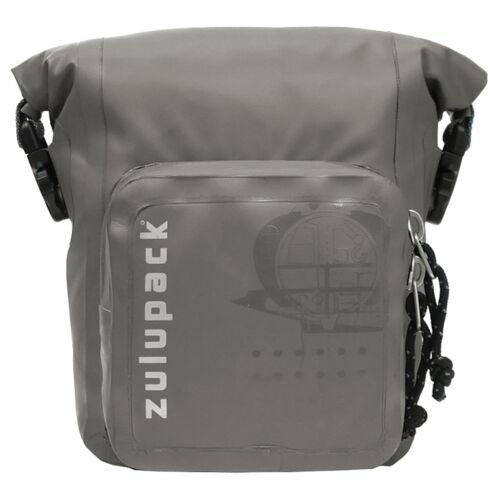 Zulupack Mini vízálló táska - warm grey
